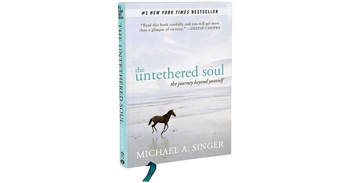 the untethered soul free ebook