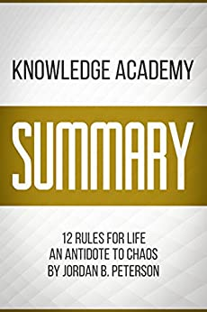 12 rules for life ebook