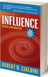 influence science and practice ebook