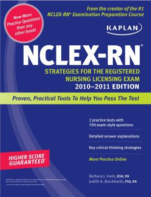 nclex rn content review guide ebook
