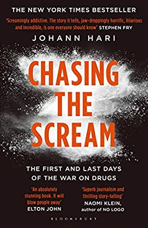 chasing the scream ebook free download