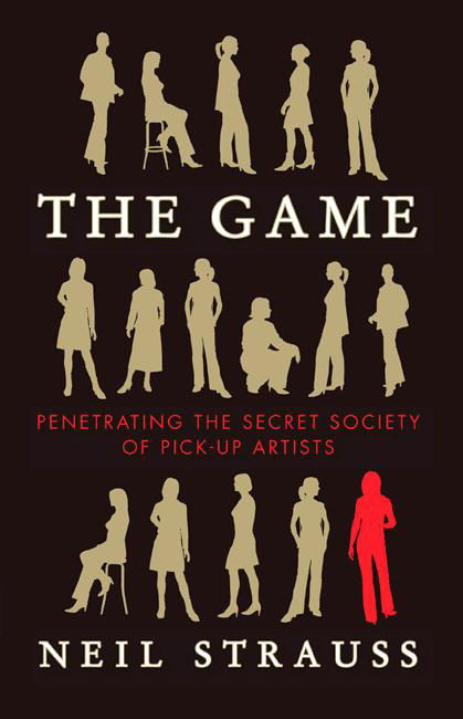 the game neil strauss ebook download
