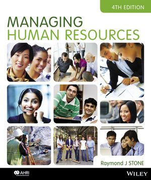 managing human resources 8th edition belcourt ebook