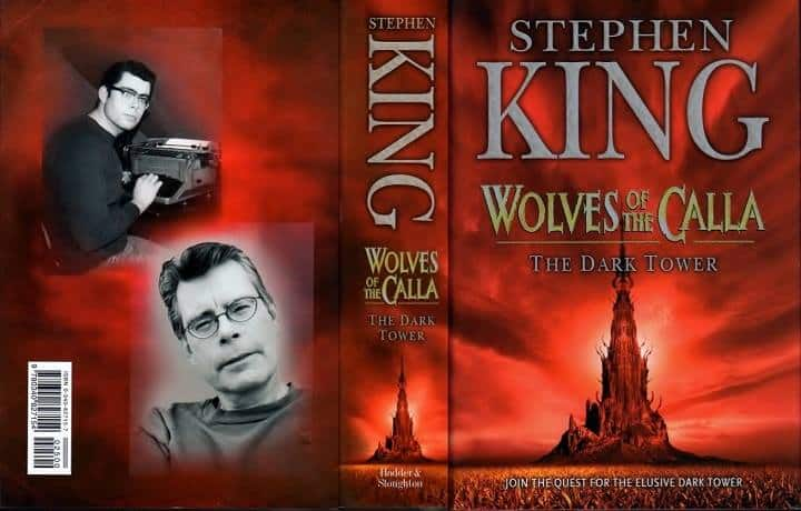 stephen king wolves of the calla epub