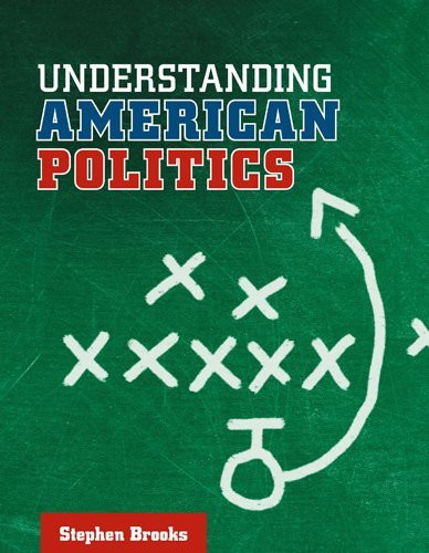 stephen brooks understanding american politics ebook
