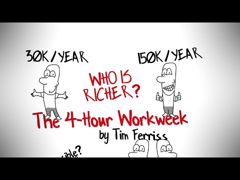 the 4 hour work week epub