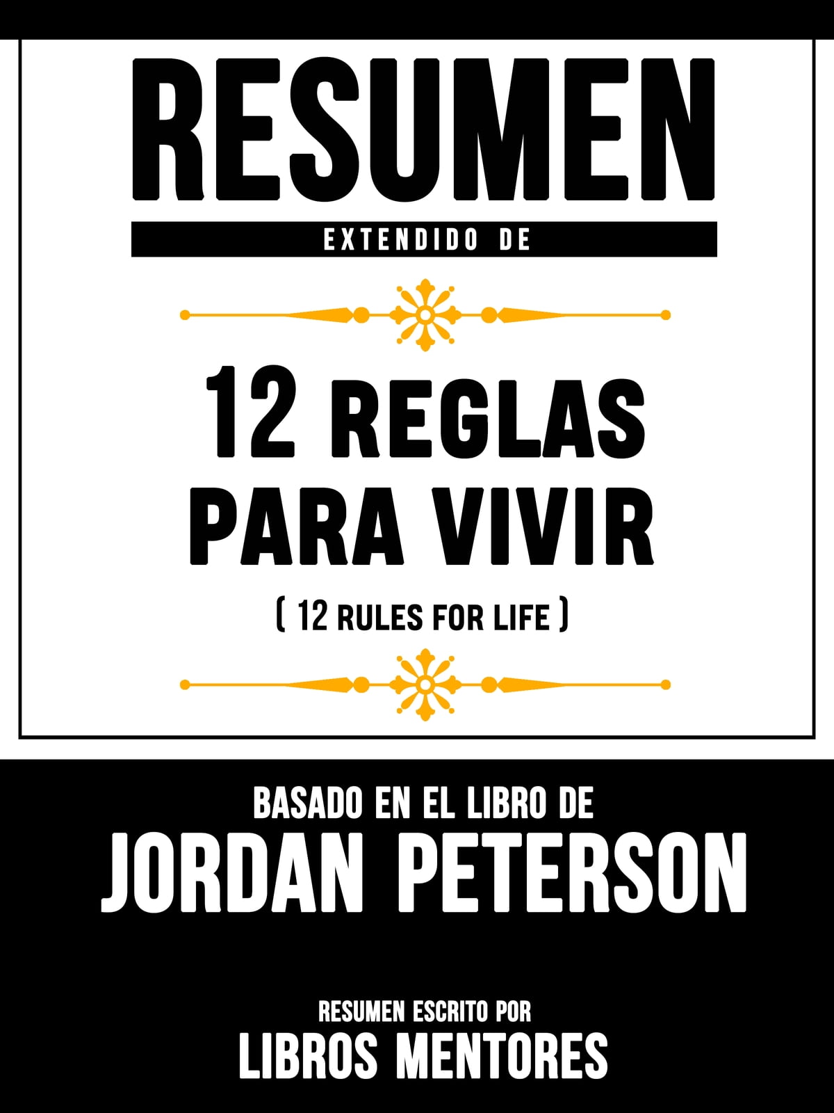 12 rules of life ebook