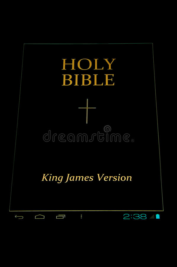 holy bible ebook for mobile