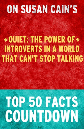 quiet the power of introverts epub download