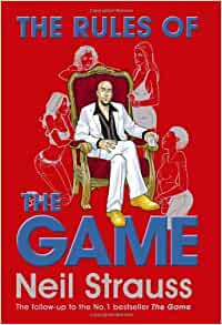 rules of the game neil strauss free ebook download