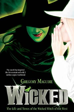wicked gregory maguire ebook free download